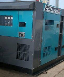 Máy phát điện cũ 250kva