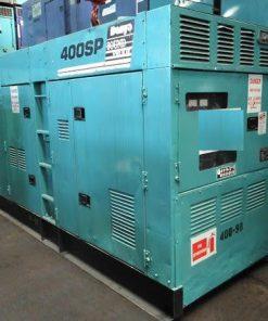 Máy phát điện cũ 400kva