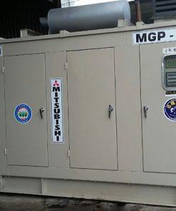 Máy phát điện cũ 275kva