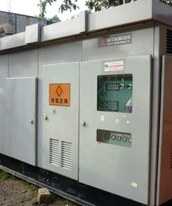 Máy phát điện cũ 350kva