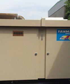 Máy phát điện cũ Yanmar 400kva