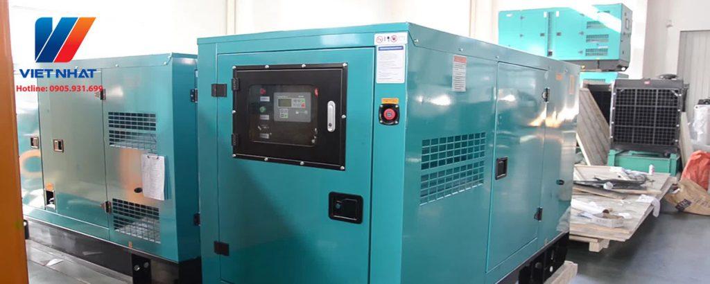 Công ty máy phát điện Việt Nhật