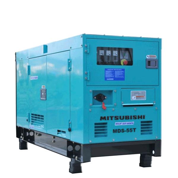 Máy phát điện mitsubishi-50kva