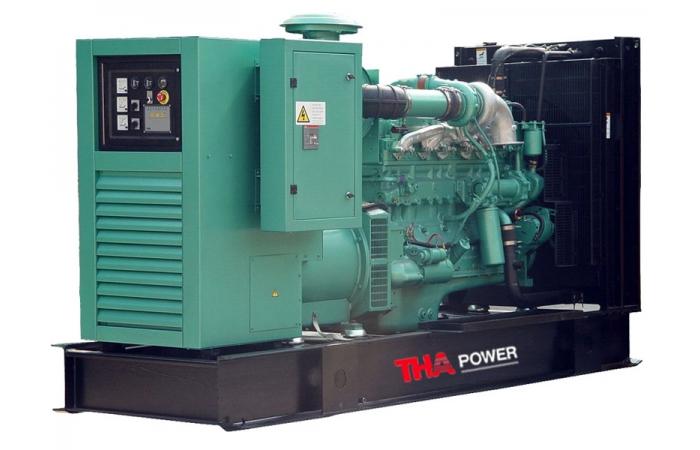 Máy phát điện cummins 800kva