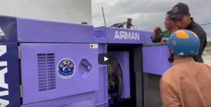 Bán máy phát điện tại Phan Rang tỉnh Ninh Thuận