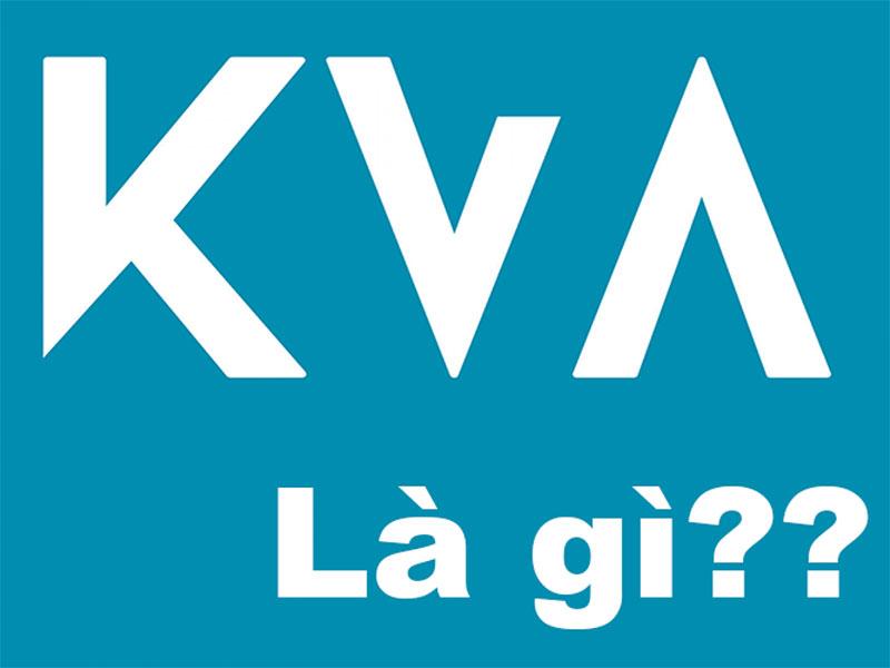 Công suất kva là gì? 1kva bằng bao nhiêu kw