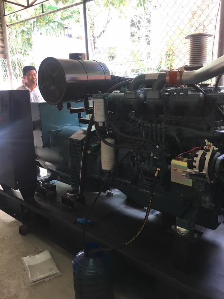Động cơ máy phát điện 800kva