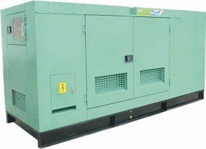 Máy phát điện Doosan 500kva (400kw)