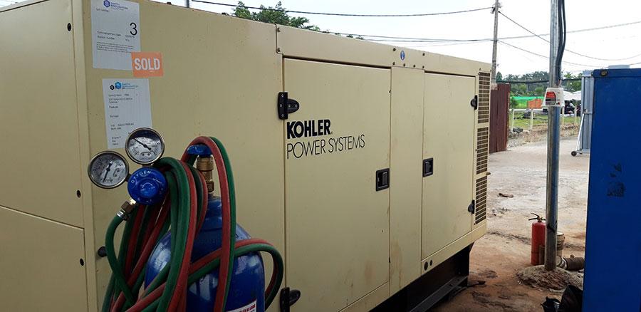 Máy phát điện Kohler