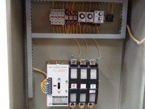Cung cấp ATS cho máy phát điện