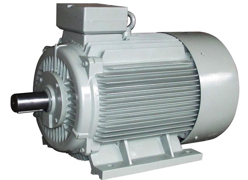 Động cơ điện 3 pha