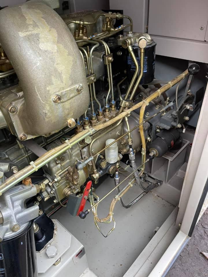 Động cơ máy phát điện 400kva