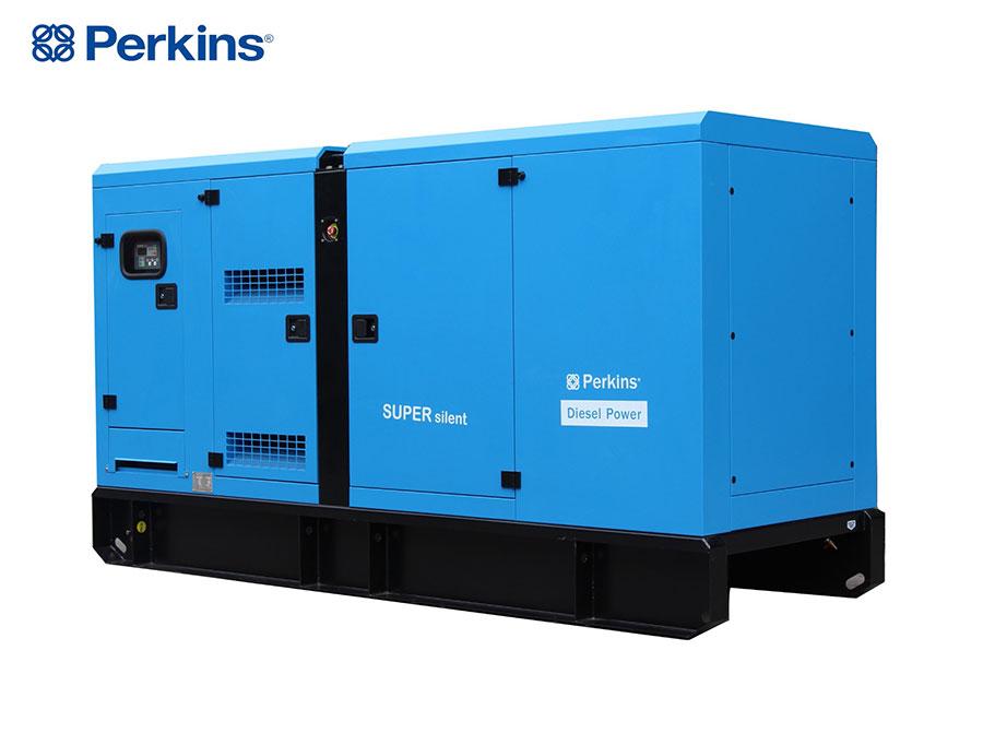 Máy phát điện Perkins 150kva