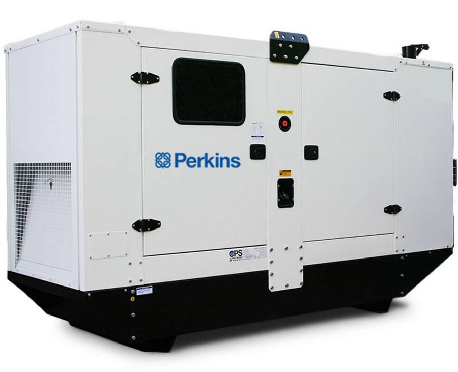 Máy phát điện Perkins 250kva nhập khẩu
