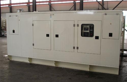 Máy phát điện Cummins 250KVA