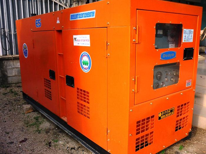 Bán và cho thuê máy phát điện Cummins giá rẻ tại TPHCM