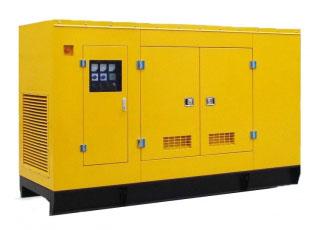 Máy phát điện Denyo 600KVA