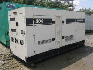 Bán và cho thuê máy phát điện Denyo giá rẻ tại TPHCM