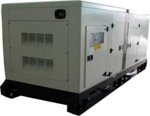 Máy phát điện Deutz 30KVA