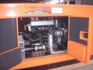 Máy phát điện Deutz 50KVA