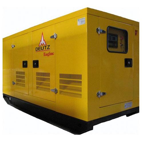 máy phát điện deutz phục vụ trong công nghiệp